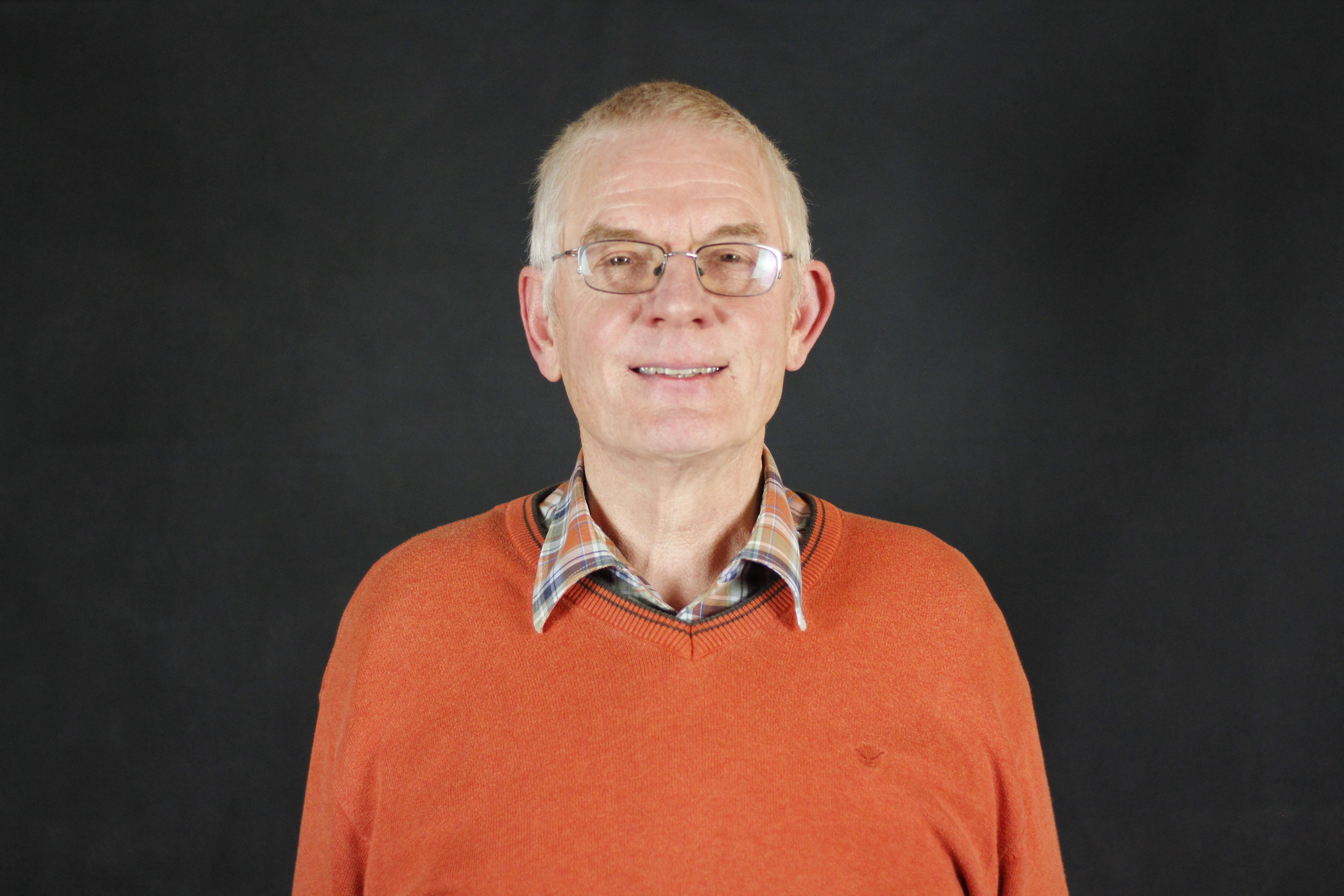 Reinhard Dahl